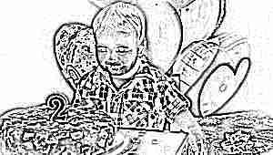 Что подарить мальчику на 2 года?