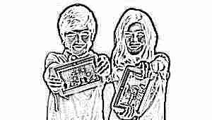 Детские планшеты от 2 лет