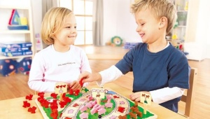 Самые популярные настольные игры для детей 7-10 лет