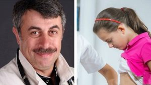 Доктор Комаровский о лечении цистита у детей