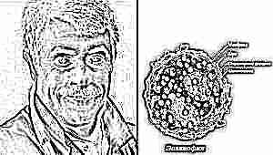 Доктор Комаровский об эозинофилах