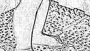 Ортопедический пазл-коврик для детей от плоскостопия