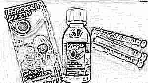 Применение Нурофена для детей при прорезывании зубов