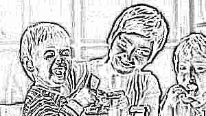 Развивающие занятия для детей 2 лет