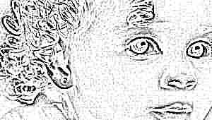 Уход и частые проблемы у детей после прокалывания ушей