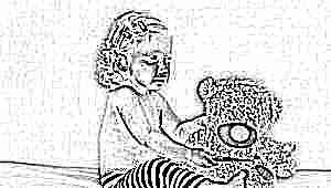 Фурункулы у ребенка
