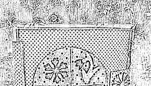 Развивающие книжки из ткани для детей своими руками