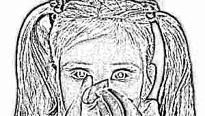 Симптомы и лечение синусита у детей