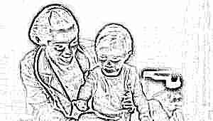 Симптомы и лечение спазмофилии у детей