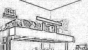Трехъярусные кровати для детей