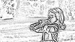 Что делать, если у ребенка сухость во рту?
