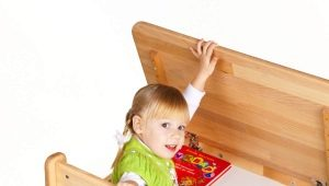 Детские деревянные стулья: особенности выбора