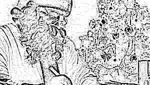 Письмо от Деда Мороза ребенку: шаблоны и идеи