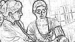Повышенное давление при беременности на ранних сроках