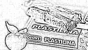 Пластилин Jovi: особенности выбора