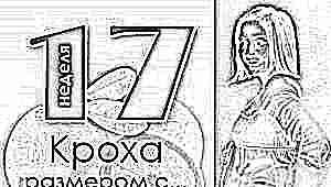 17 неделя беременности: что происходит с плодом и будущей мамой?