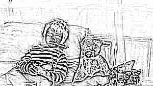 Как отличить вирусную инфекцию у ребенка от бактериальной?