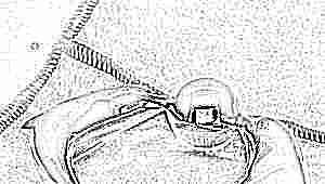 Серебряная погремушка – памятный подарок для новорожденных