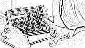 Таблица опасных и безопасных дней для зачатия, калькулятор расчета