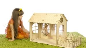 Деревянные конструкторы для детей: плюсы и минусы