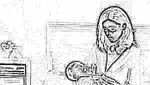 Симптомы и лечение гриппа у грудничков и малышей до 3 лет