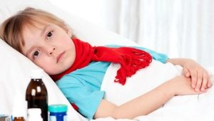 Возможные осложнения после гриппа и ОРВИ у детей