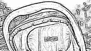 Автолюльки Bebeton: комфорт и безопасность ребенка