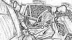 Автолюльки Chicco: комфорт для малыша