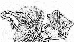 Коляски-трансформеры 3 в 1: лучшие конструкции для малышей