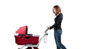 Легкие коляски для новорожденных: разновидности форм и конструкций