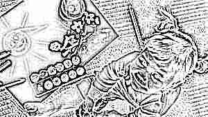 Арт-терапия для детей: лечим искусством