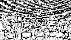 Описание и отличительные черты детских колясок Baby Time