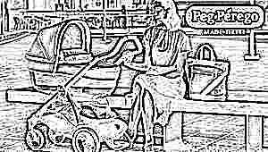 Коляски Peg Perego: характеристика и советы по выбору