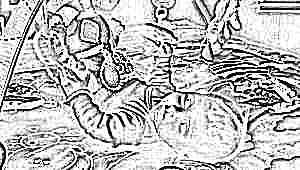 Что делать, если в 4-5 месяцев ребенок не держит голову?