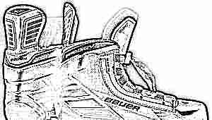 Как выбрать детские хоккейные коньки?