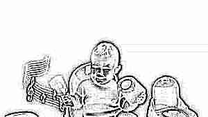Музыкальный горшок для детей: виды и советы по выбору