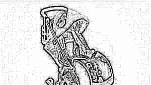 Как выбрать детские санки с колесиками?