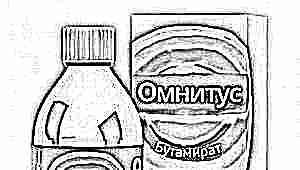Сироп «Омнитус» для детей: инструкция по применению