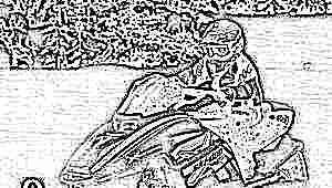 Детские снегоходы: советы по выбору и изготовлению