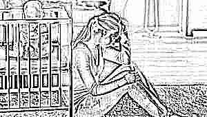 Как проявляется послеродовая депрессия? Ключевые признаки и первые симптомы