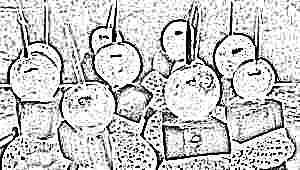Рецепты канапе из фруктов на шпажках для детей