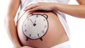 Роды на 39 неделе беременности
