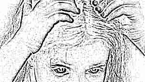 Психосоматические причины проблем с волосами у детей и взрослых