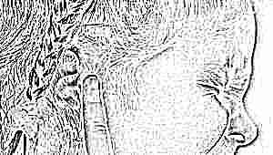 Психосоматика отита у детей и взрослых