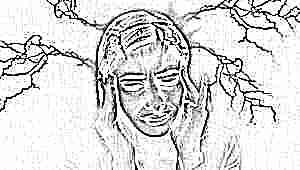 Психосоматика мигрени у взрослых и детей