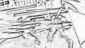 С какого возраста можно делать маникюр и наращивать ногти?