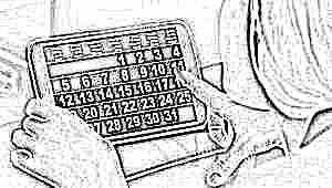 Что такое календарь овуляции и как им пользоваться?