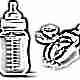 Зачем нужен крахмал в детском питании?