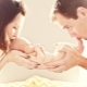 Рост ребенка в 4 месяца