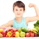Какие витамины лучше подходят для детей 9 лет?